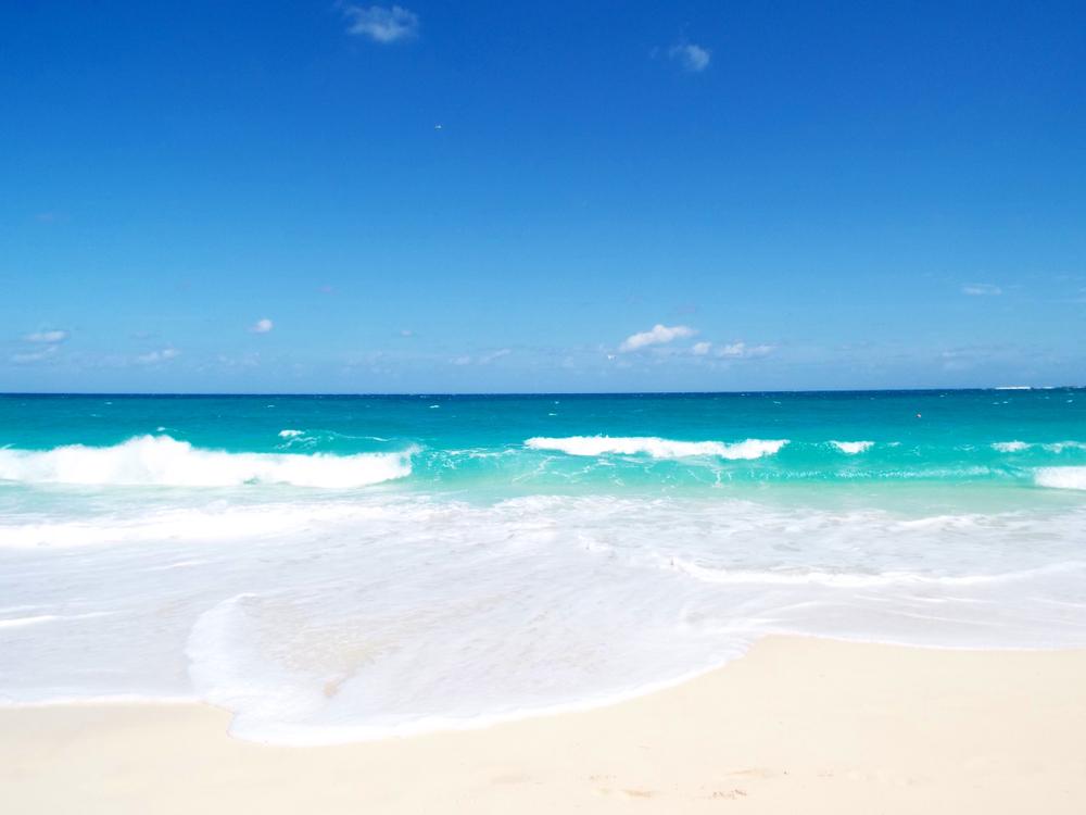 bahamas winter